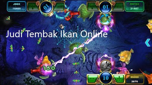 Tembak Ikan Situs Joker123